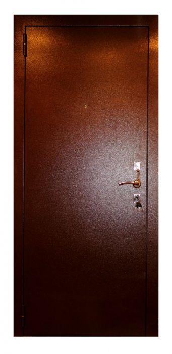 отечественные входные двери цена установки